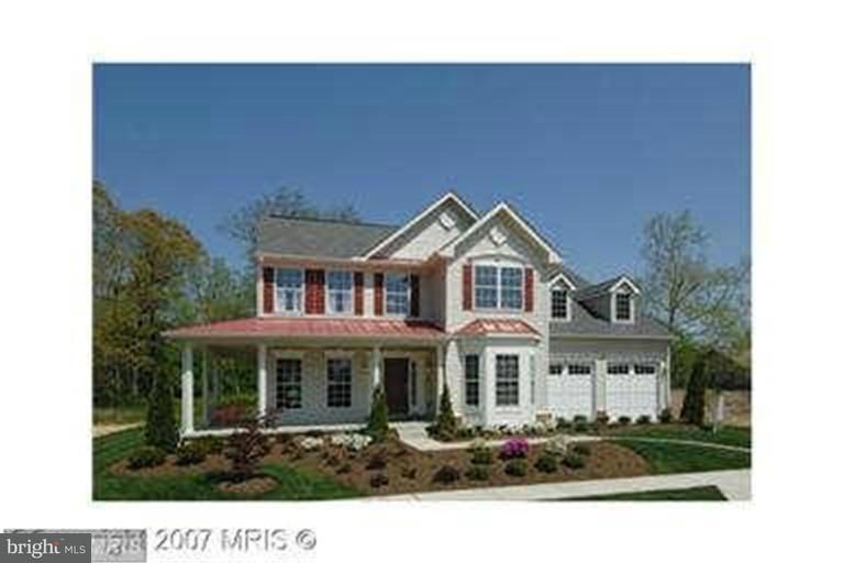 Single Family for Sale at 308 Sydney Ln Denton, Maryland 21629 United States