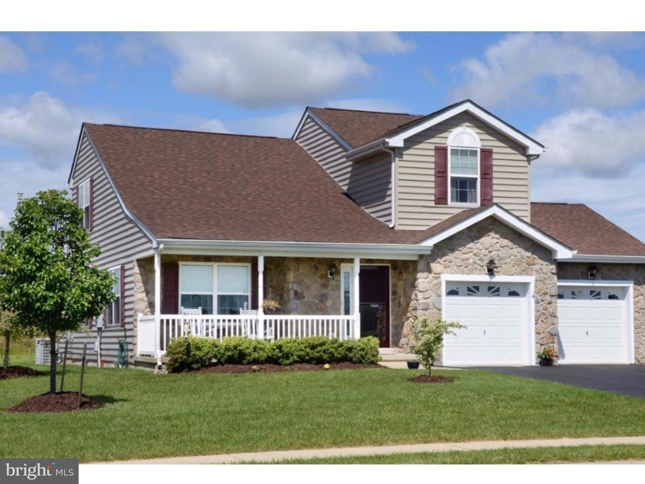 Частный односемейный дом для того Продажа на 127 SAND DOLLAR Lane Frederica, Делавэр 19946 Соединенные Штаты