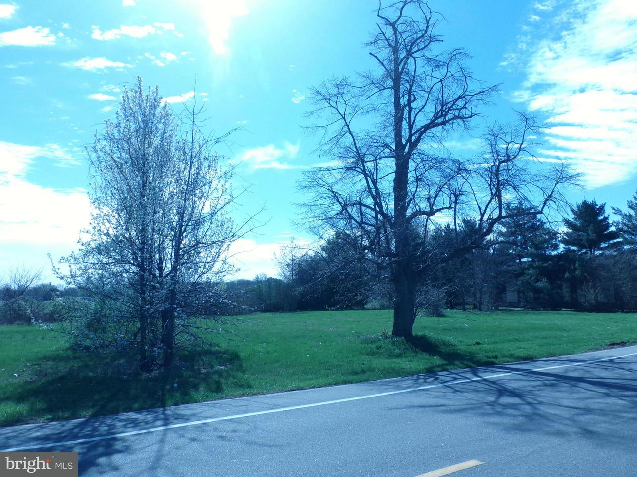 Land for Sale at 4th Street Ridgely, Maryland 21660 United States