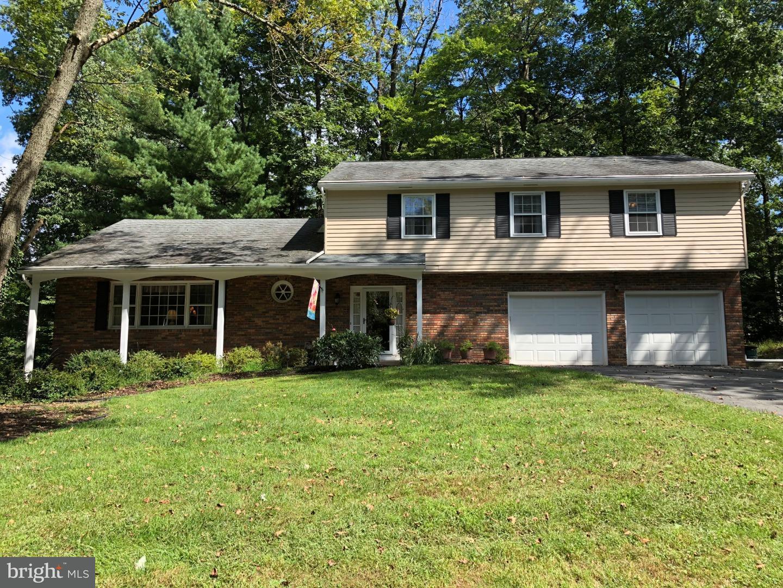 Частный односемейный дом для того Продажа на 20 AQUETONG Lane Ewing, Нью-Джерси 08628 Соединенные ШтатыВ/Около: Ewing Township