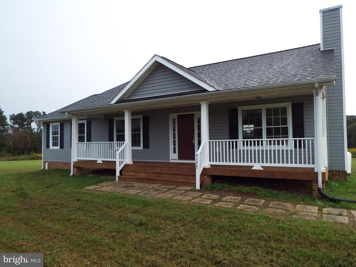 Other Residential for Rent at 9266 Black Walnut Run Rd Rhoadesville, Virginia 22542 United States