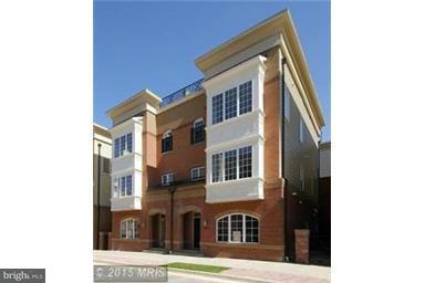 Other Residential for Rent at 9625 Milestone Way #e-1 College Park, Maryland 20740 United States