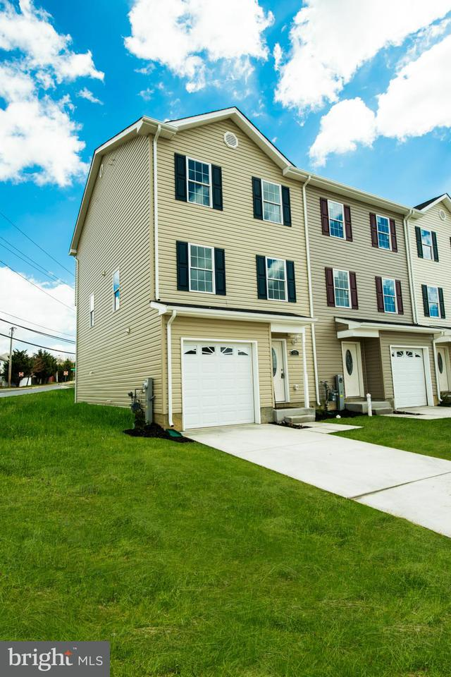 Single Family for Sale at 1301 Delbert Ave Baltimore, Maryland 21222 United States