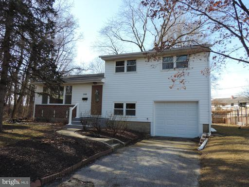 Property for sale at 340 South Dr, Aberdeen,  MD 21001