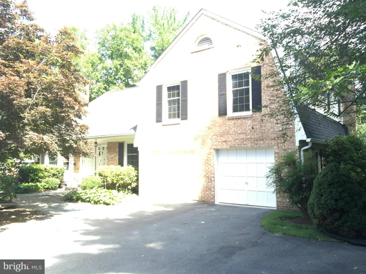 Other Residential for Rent at 9809 Canal Rd Montgomery Village, Maryland 20886 United States