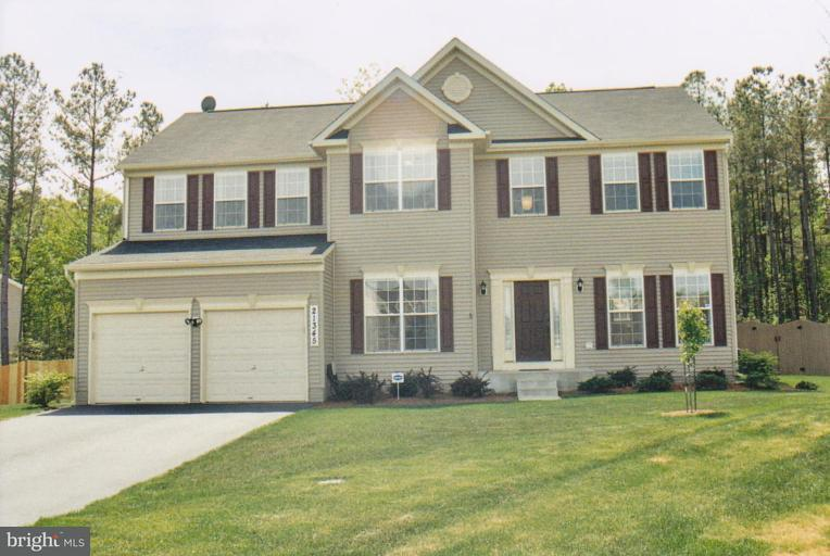 Other Residential for Rent at 21345 Primrose Pl Lexington Park, Maryland 20653 United States