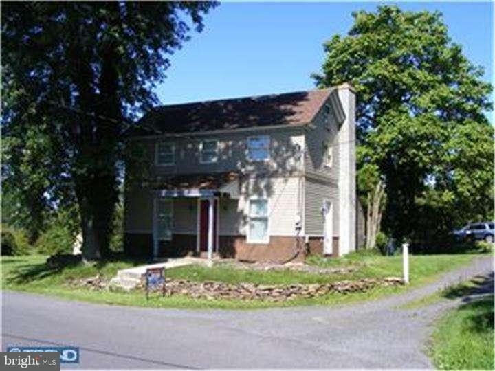 Single Family Home for Sale at 1765 OLD PLAINS Road Pennsburg, Pennsylvania 18073 United States