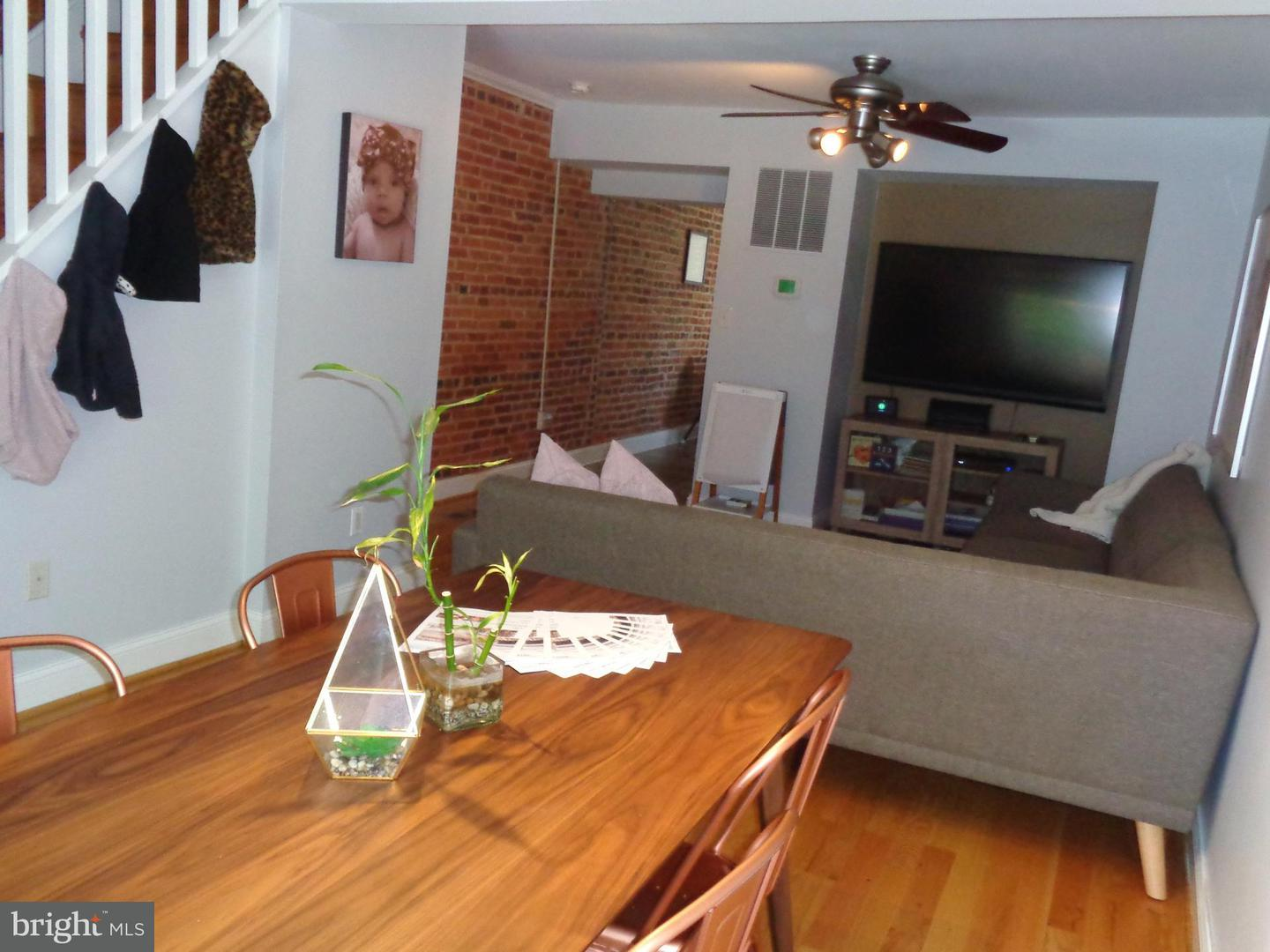 Other Residential for Rent at 2312 Essex St Baltimore, Maryland 21224 United States