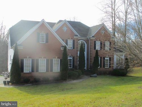 Maison unifamiliale pour l Vente à 9817 Anvil Court 9817 Anvil Court Perry Hall, Maryland 21128 États-Unis