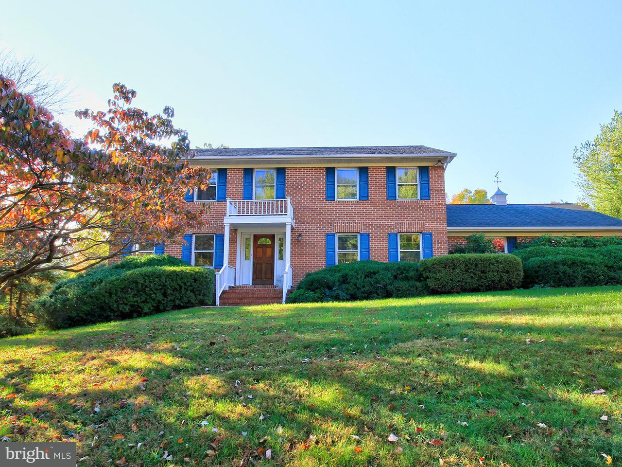 Single Family Home for Sale at 10913 Belgravia Court 10913 Belgravia Court Great Falls, Virginia 22066 United States