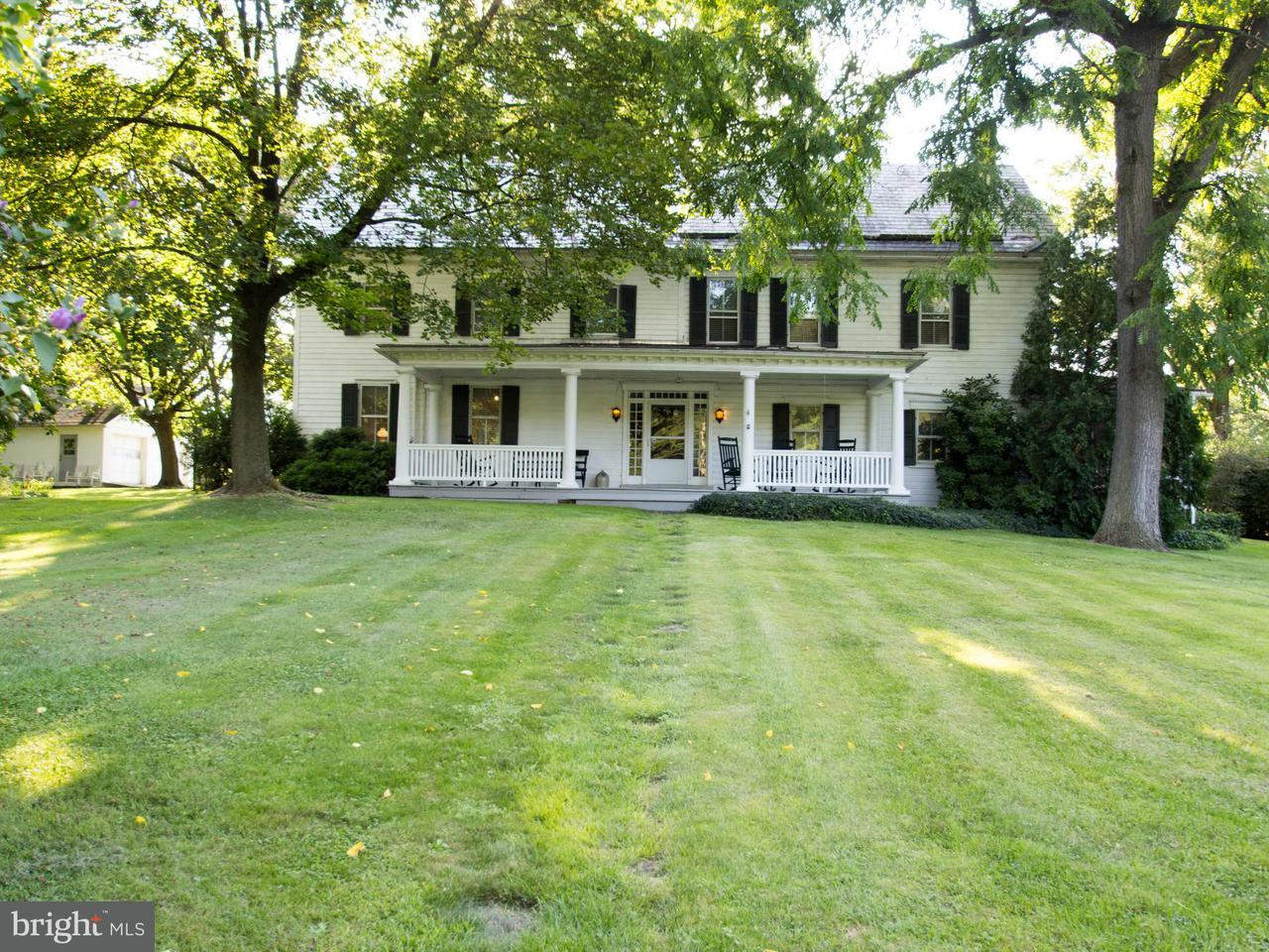 Granja por un Venta en 9389 Molly Pitcher Hwy N 9389 Molly Pitcher Hwy N Greencastle, Pennsylvania 17225 Estados Unidos