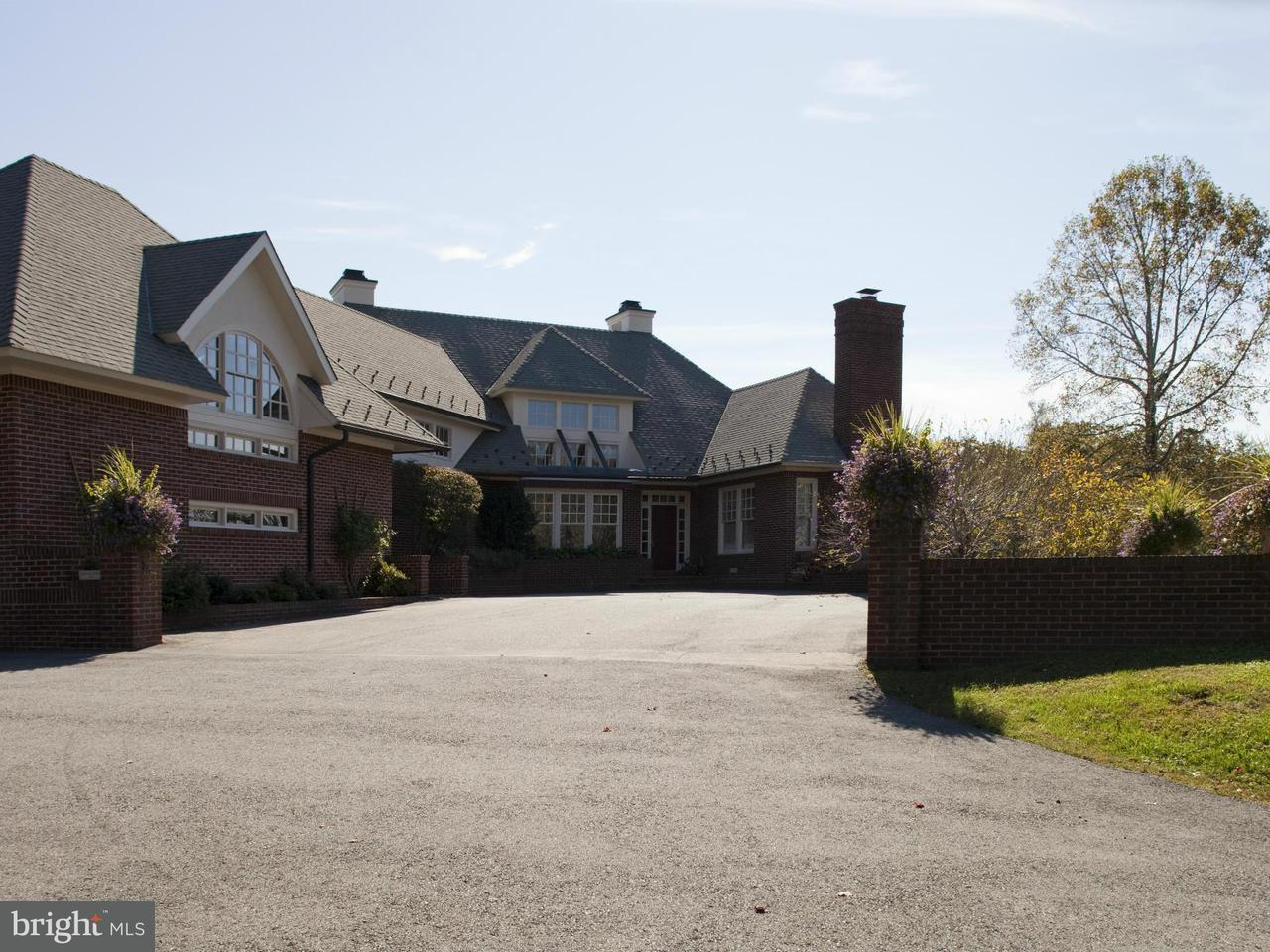 Photo of home for sale at 2992 Plank Road, North Garden VA