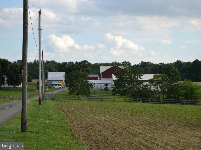 Farm for Sale at 360 Joseph Biggs Memorial Hwy Rising Sun, Maryland 21911 United States
