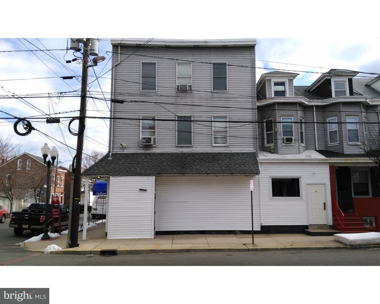 Single Family Home for Sale at 600 CHESTNUT Avenue Trenton City, New Jersey 08611 United StatesMunicipality: Trenton City
