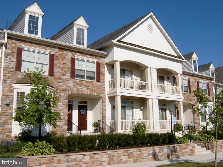 独户住宅 为 出租 在 801 RIDGEVIEW Court Sellersville, 宾夕法尼亚州 18960 美国