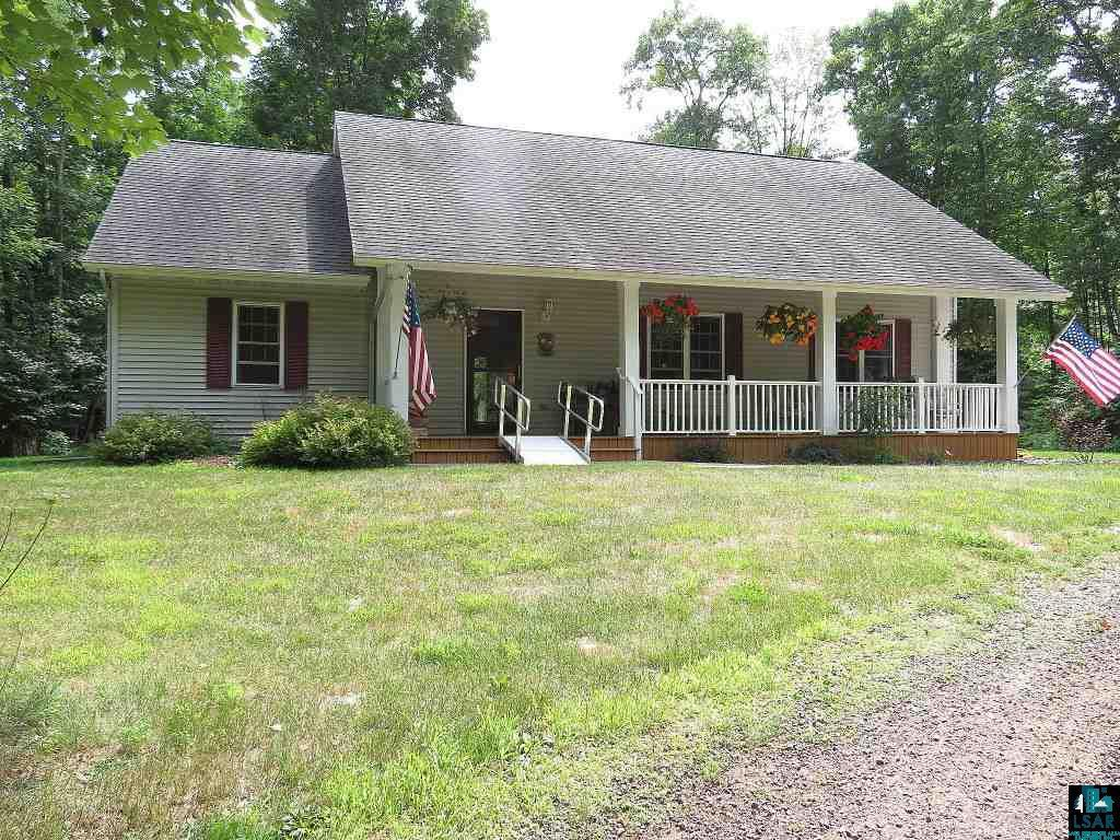 Douglas County, Wisconsin Homes for Sale