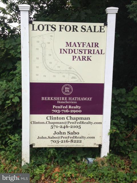 Land for Sale at 2 Shepardstown Court 2 Shepardstown Court Purcellville, Virginia 20132 United States