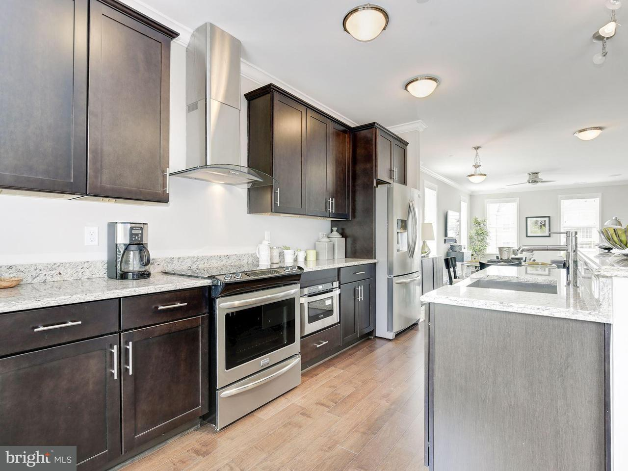 Single Family for Sale at 424 Woodcrest Dr SE #b Washington, District Of Columbia 20032 United States