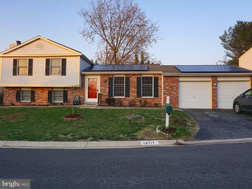 Property for sale at 18717 Blue Violet Ln, Gaithersburg,  MD 20879