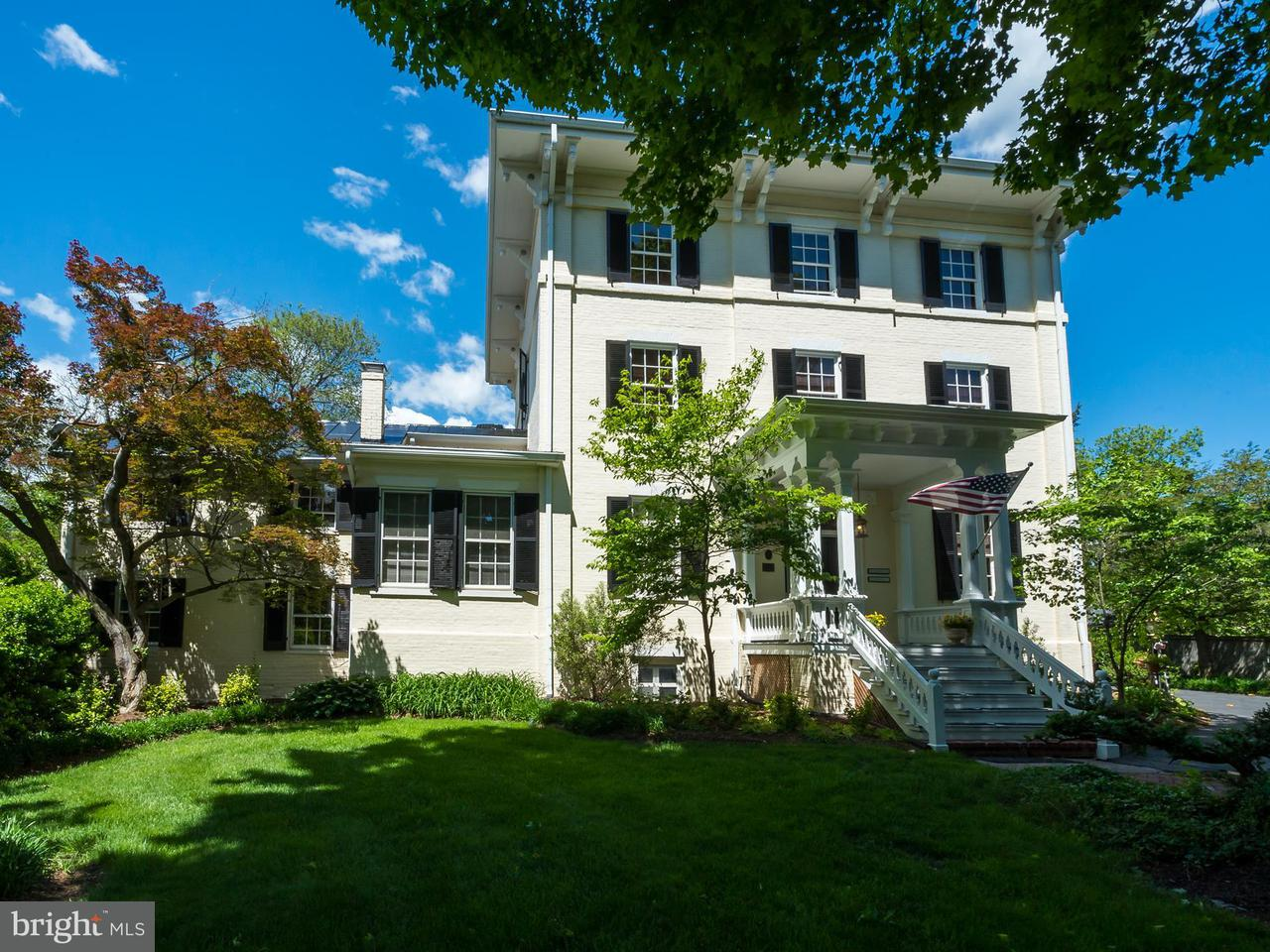 Eensgezinswoning voor Verkoop een t Address Not Available Leesburg, Virginia 20176 Verenigde Staten