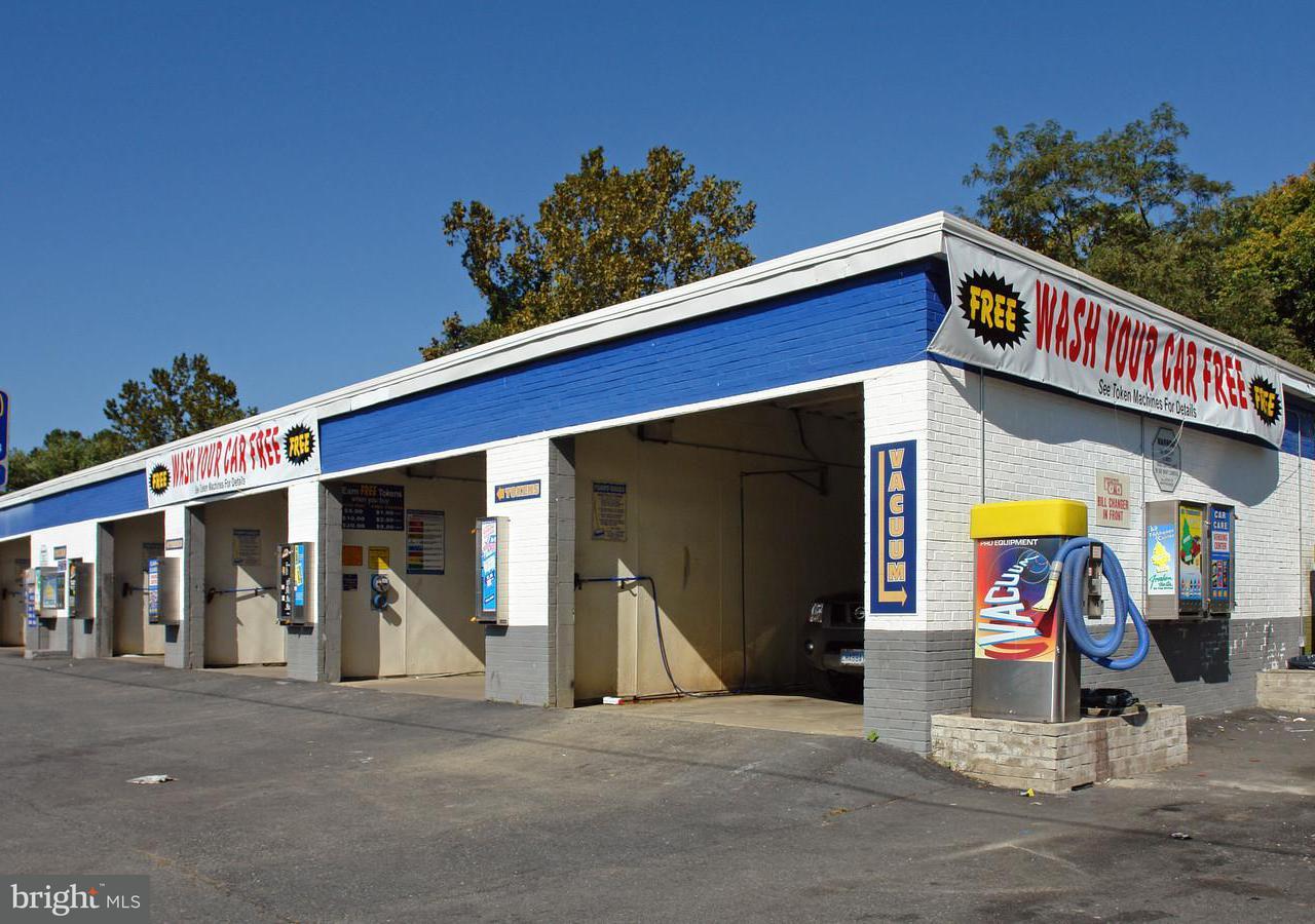 商用 为 销售 在 2104 Pulaski Hwy 2104 Pulaski Hwy Edgewood, 马里兰州 21040 美国