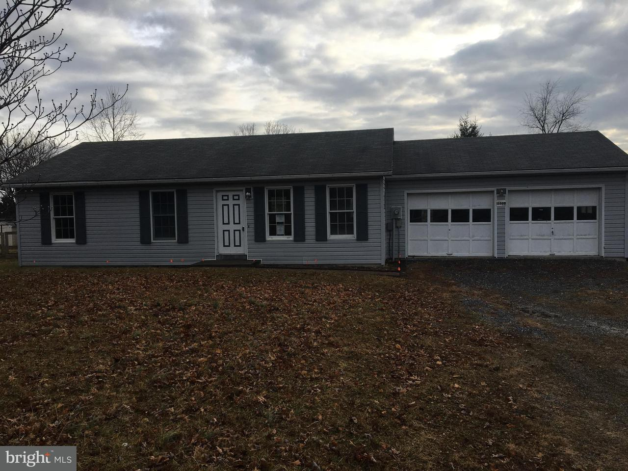 Single Family for Sale at 13508 Cumberland Hwy Orrstown, Pennsylvania 17244 United States