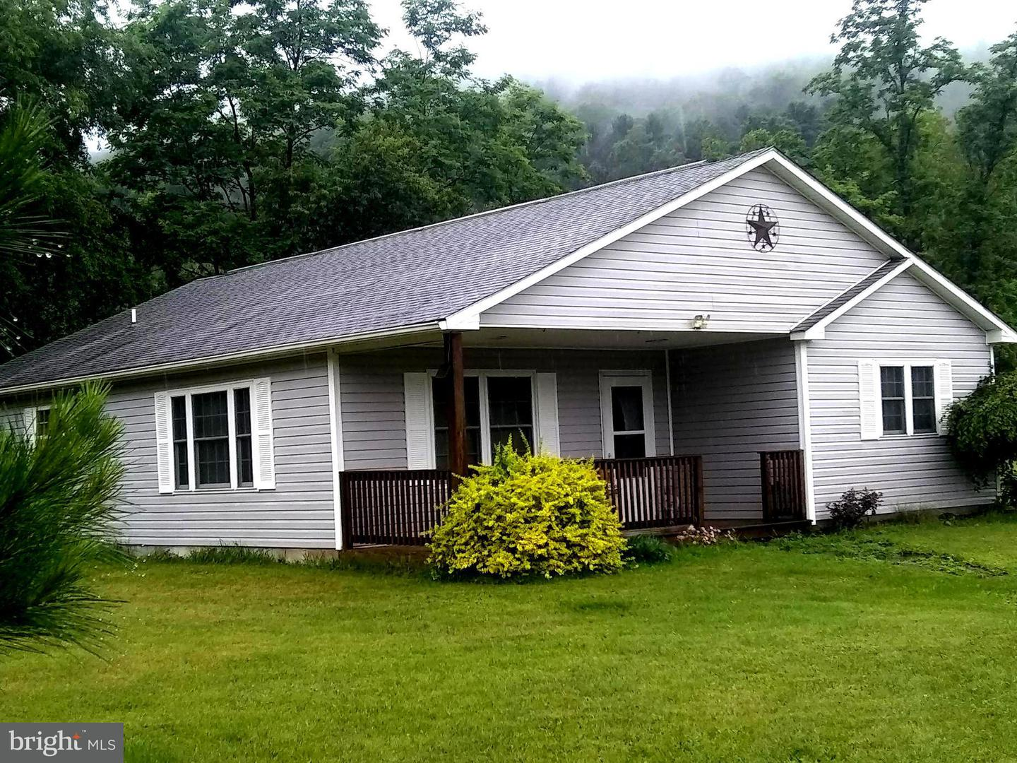Single Family for Sale at 58 Independence Drive Brandywine, West Virginia 26802 United States