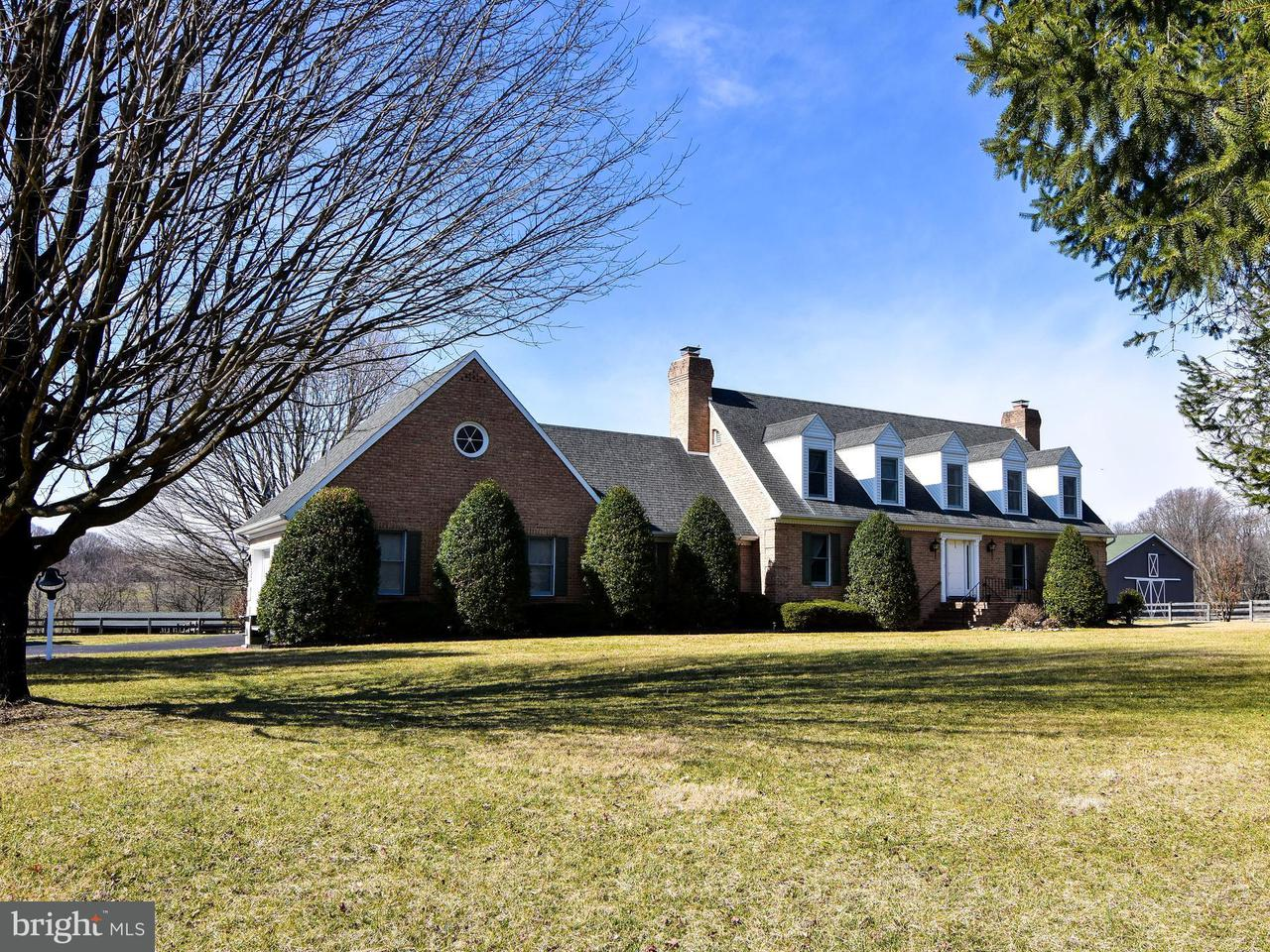 Farm for Sale at 15306 Carroll Road 15306 Carroll Road Monkton, Maryland 21111 United States