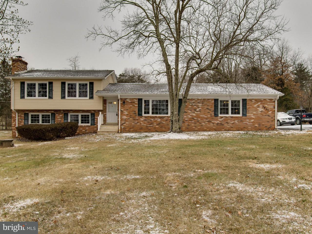 Einfamilienhaus für Verkauf beim 3813 Dumfries Road 3813 Dumfries Road Catlett, Virginia 20119 Vereinigte Staaten
