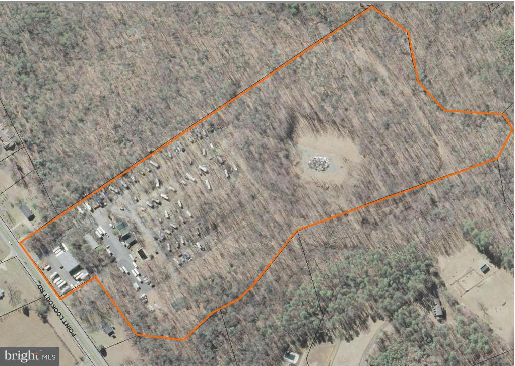 Commercial for Sale at 23285 Point Lookout Road 23285 Point Lookout Road Leonardtown, Maryland 20650 United States