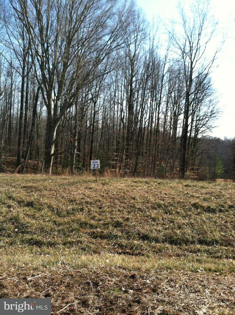 Land for Sale at 14387 Frontier Trails Ct Waldorf, Maryland 20601 United States