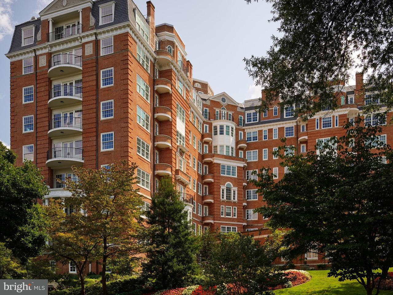 Single Family for Sale at 2660 Connecticut Ave NW #6c Washington, District Of Columbia 20008 United States