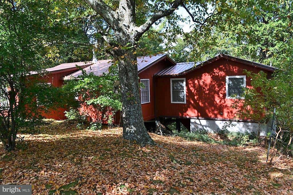 Single Family for Sale at 1034 Toms Knob Approach Lost River, West Virginia 26810 United States