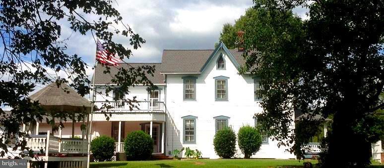 獨棟家庭住宅 為 出售 在 10595 Newport Church Road 10595 Newport Church Road Charlotte Hall, 馬里蘭州 20622 美國