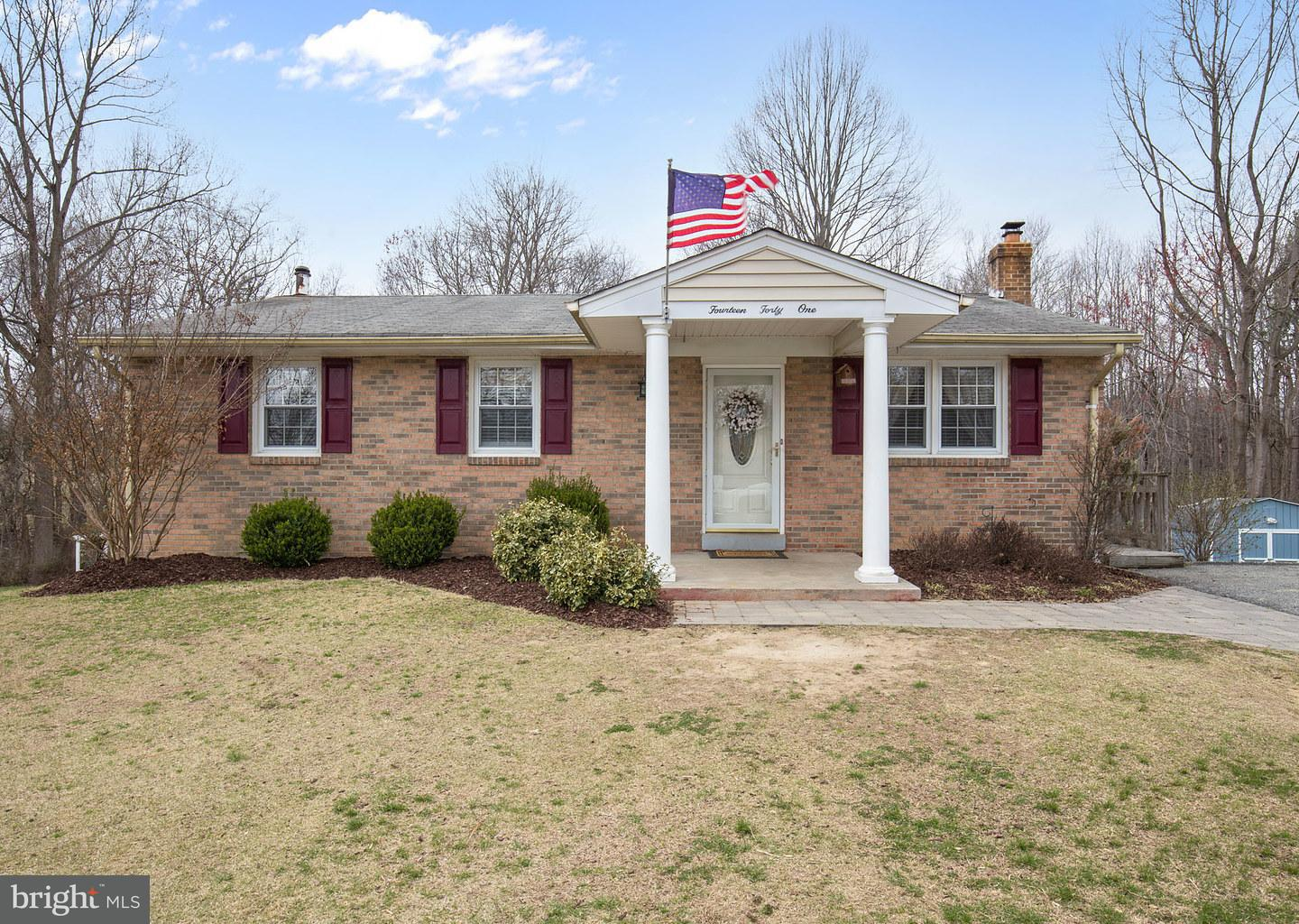 Other Residential for Rent at 1441 Knight Ave Dunkirk, Maryland 20754 United States