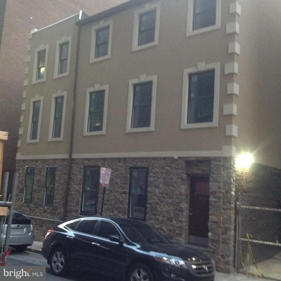 Other Residential for Rent at 203 Davis Street Baltimore, Maryland 21202 United States