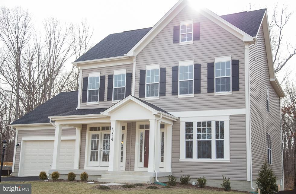 Single Family Home for Sale at 2012 Basil Hall Court 2012 Basil Hall Court Gambrills, Maryland 21054 United States