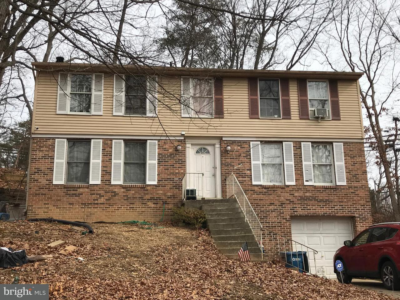 Additional photo for property listing at 6458 7th Street 6458 7th Street Alexandria, Virginia 22312 États-Unis