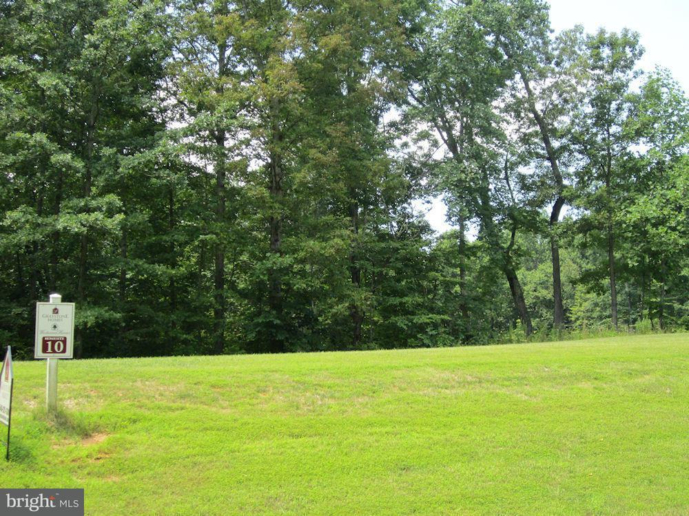 Land for Sale at Innovation Ln Madison, Virginia 22727 United States