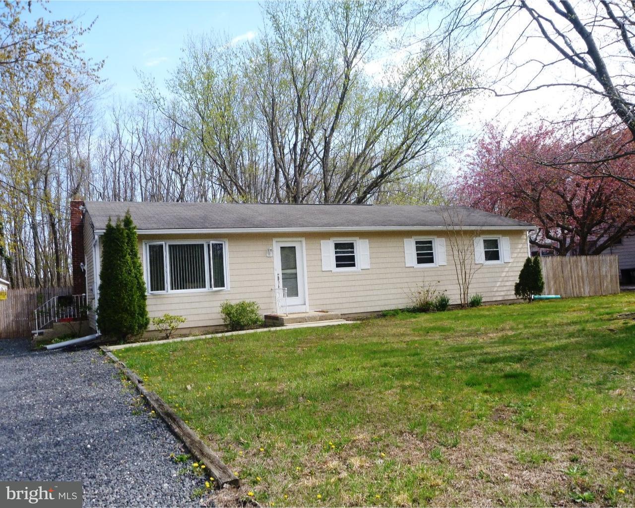 Einfamilienhaus für Verkauf beim 514 WASHINGTON Avenue Chesilhurst, New Jersey 08089 Vereinigte Staaten