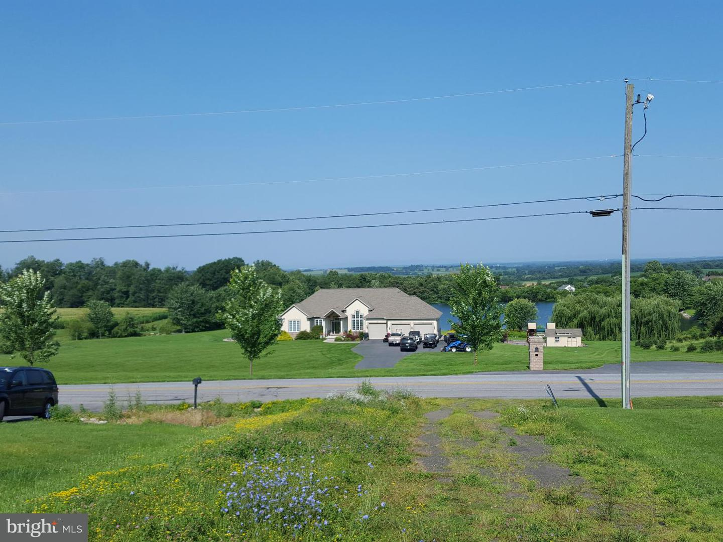 Additional photo for property listing at Upper Edgemont Rd  Waynesboro, Pennsylvania 17268 United States