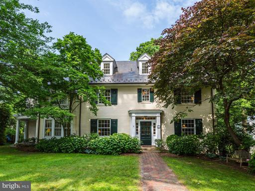 Property for sale at 5804 Cedar Pkwy, Chevy Chase,  MD 20815