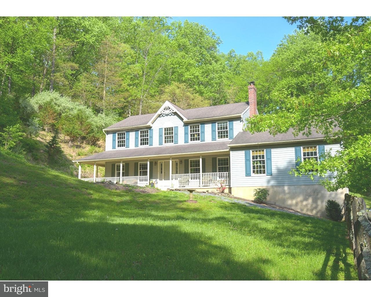 独户住宅 为 销售 在 431 CHURCH Road 米尔福德, 新泽西州 08848 美国