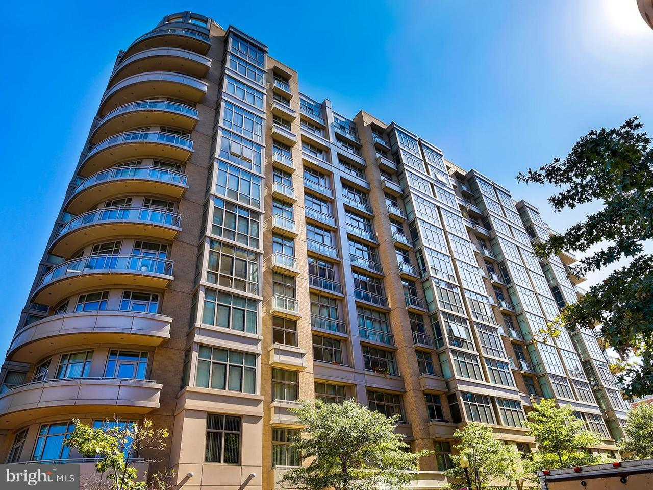 Condominium for Sale at 811 4th St Nw #816 811 4th St Nw #816 Washington, District Of Columbia 20001 United States