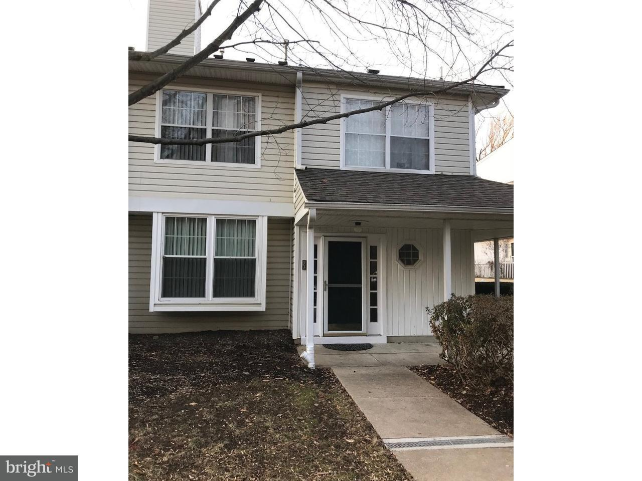 Townhouse for Rent at 73 BAYBERRY Court Glen Mills, Pennsylvania 19342 United States