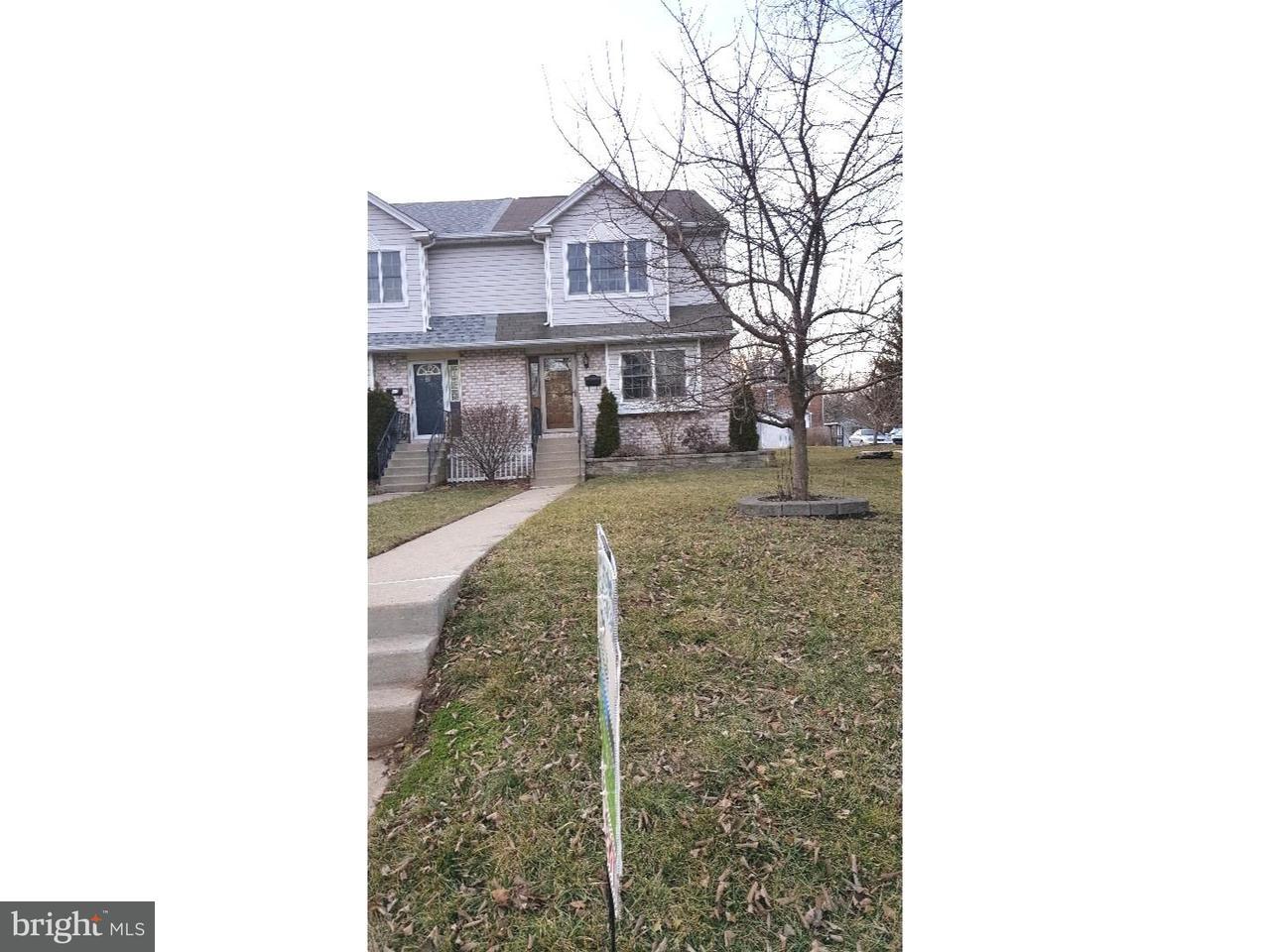 Maison accolée pour l à louer à 563 WASHINGTON Street Royersford, Pennsylvanie 19468 États-Unis