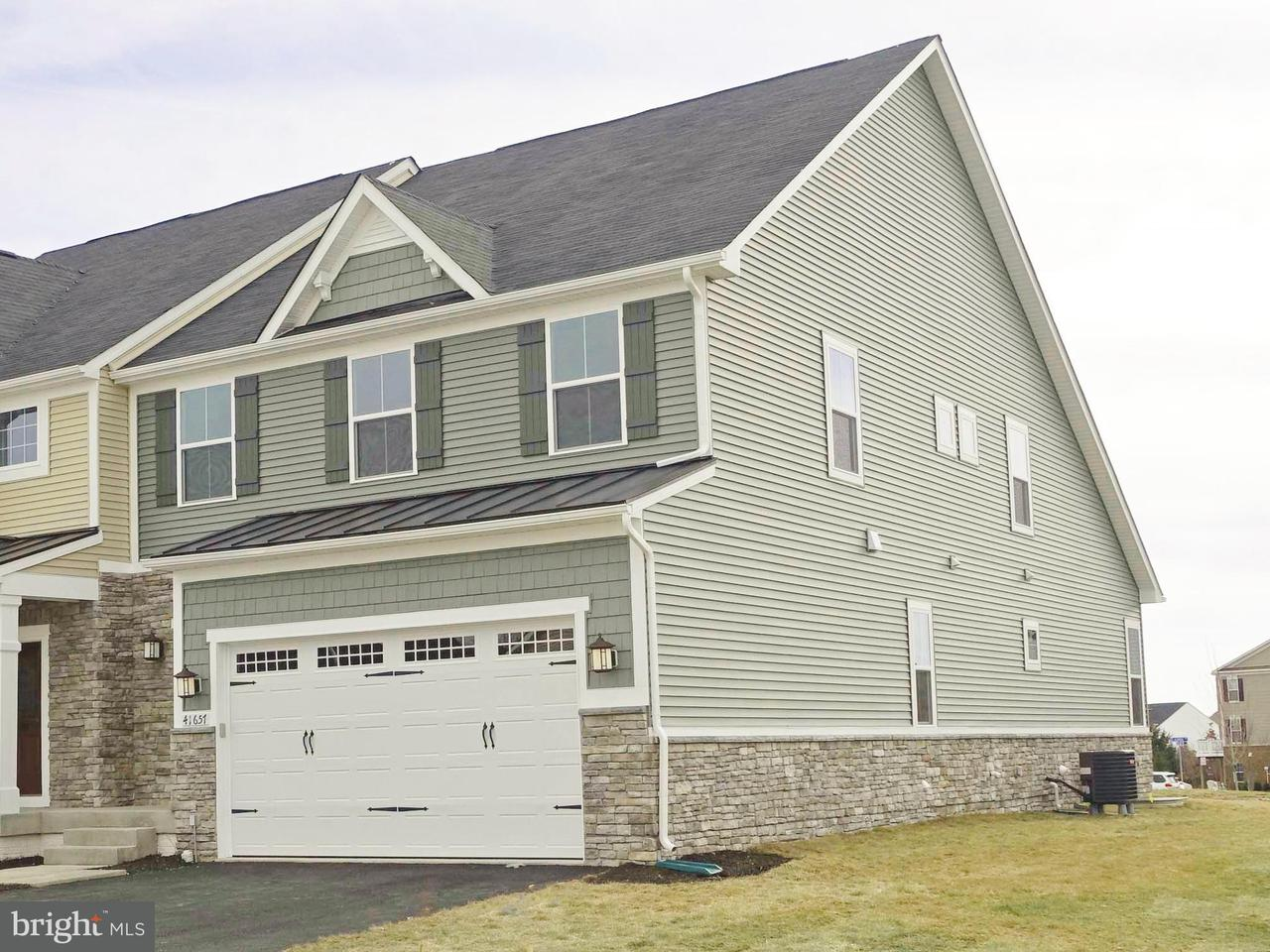 Other Residential for Rent at 41657 Mcmonagle Sq Aldie, Virginia 20105 United States