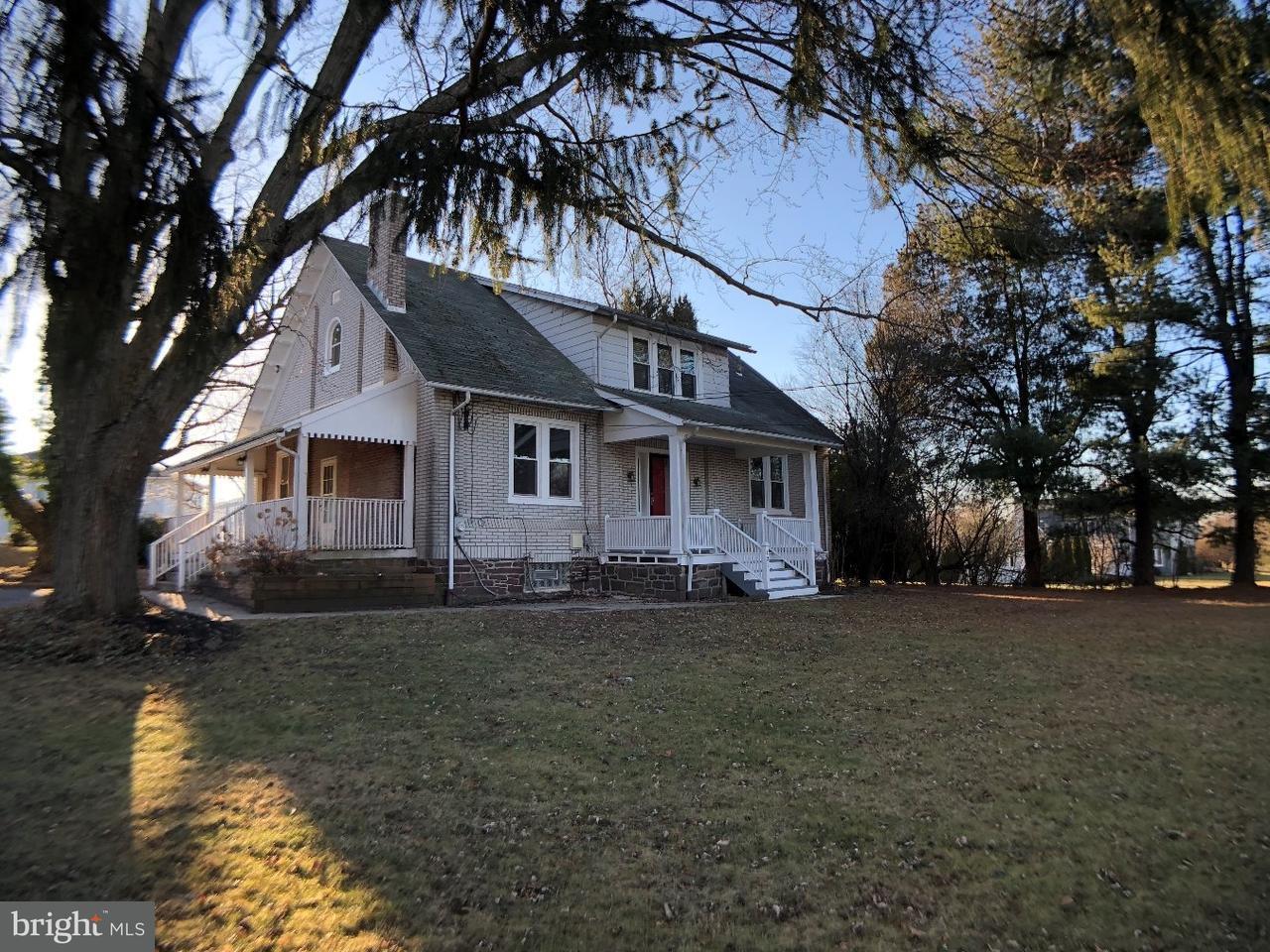 一戸建て のために 賃貸 アット 121 S MENNONITE Road Collegeville, ペンシルベニア 19426 アメリカ合衆国