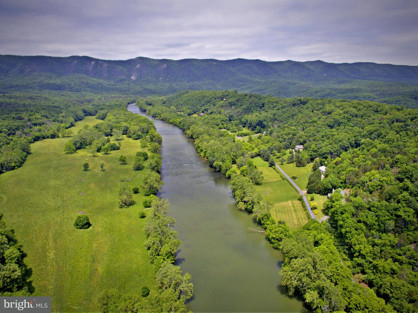 Land for Sale at 790 River View Road Rd Rileyville, Virginia 22650 United States