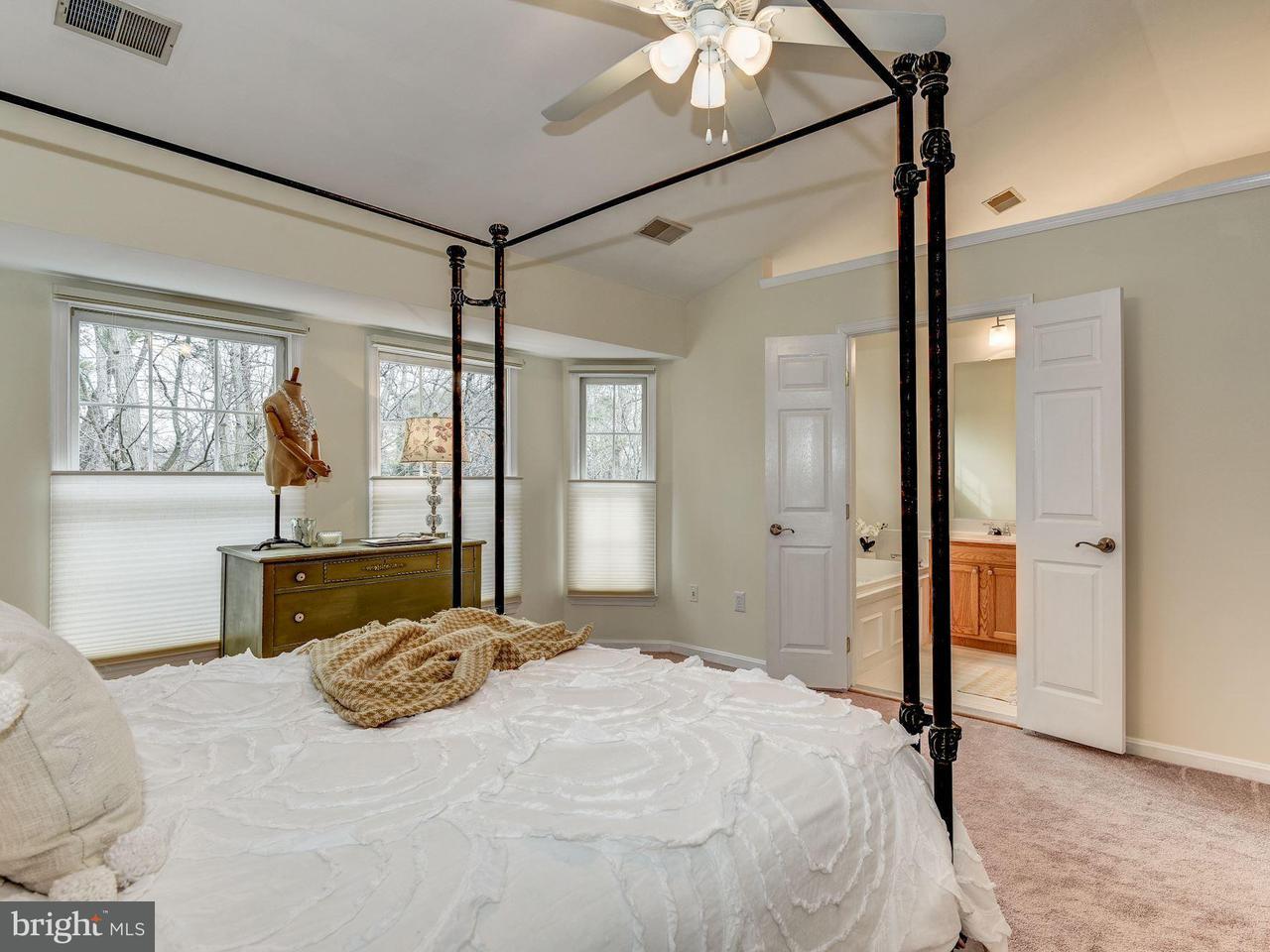Additional photo for property listing at 6104 Franconia Commons Court 6104 Franconia Commons Court Alexandria, Virginia 22310 Estados Unidos